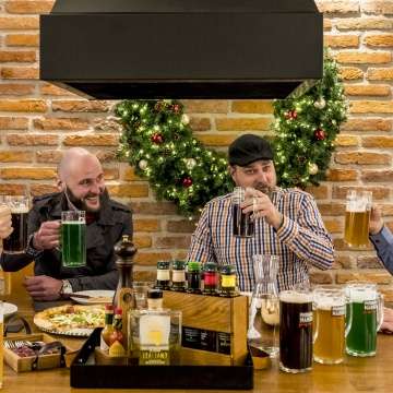 Gift Ideas for Beer Lovers