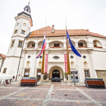 Free Tour of Maribor … AND Free Beer?