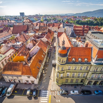 10 Things to do in Maribor this Summer