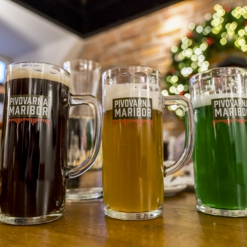 Experience Brewing Beer for a Day in Maribor